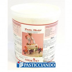 Selling on-line of Pasta di zucchero model bianca 1kg