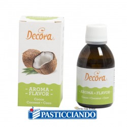 Selling on-line of Aroma cocco 50gr