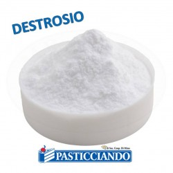 Selling on-line of Destrosio Monoidratato