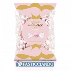 Vendita on-line di Busta Maxtris Twist Rosa 1kg