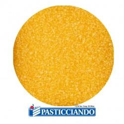 Vendita on-line di Cristalli di zucchero gialli 500gr