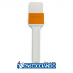 Selling on-line of Pennello in poliestere 4cm Decora