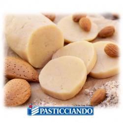 Selling on-line of Pasta reale mandorle Sicilia