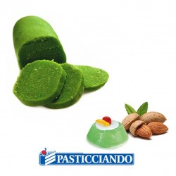 Selling on-line of Pasta reale mandorle verde Sicilia