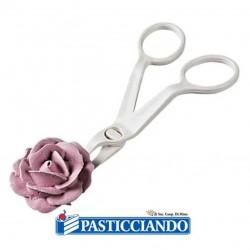 Selling on-line of Forbice per rose e fiori GRAZIANO