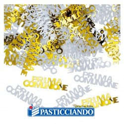 Selling on-line of Coriandolini Prima Comunione Big Party