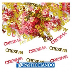 Selling on-line of Coriandolini Cresima Big Party