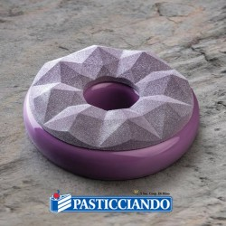 Selling on-line of Tortiera in silicone Louvre KE071 Pavoni