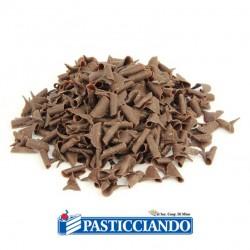 Vendita on-line di Riccio di cioccolato nero 100 gr Innovaction Italia