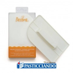 Selling on-line of Spalma fondente smoother Decora