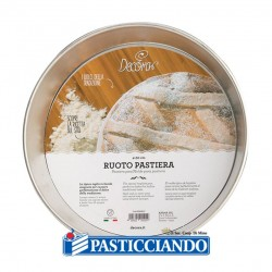 Selling on-line of Stampo pastiera D.22 cm