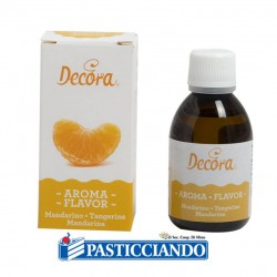 Selling on-line of Aroma mandarino