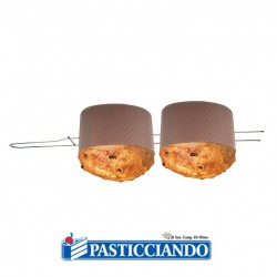 Selling on-line of Spillone per panettone