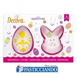 Selling on-line of Tagliapasta uovo e coniglio 2pz