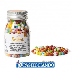 Selling on-line of Perle di zucchero colormix