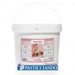 Selling on-line of PASTA MODEL BIANCA 5KG SARACINO