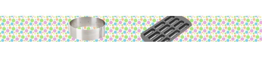 Stampi e teglie per torte in vendita online