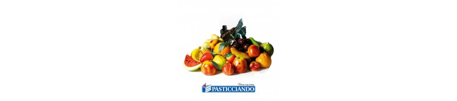 Kit Completo per Frutta martorana