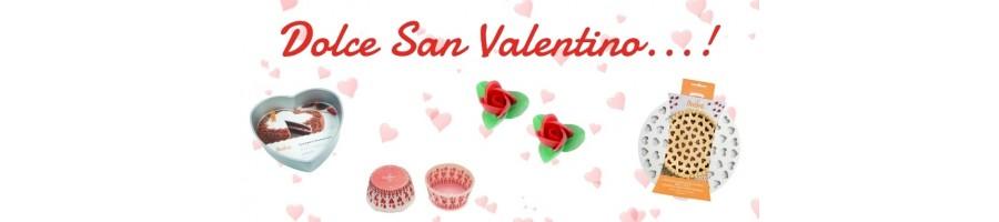 Vendita di San Valentino a San Cataldo (Caltanissetta - Sicilia - Italia)