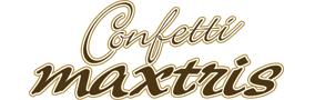 Confetti Maxtris a San Cataldo (Caltanissetta - Sicilia - Italia)