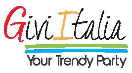 Party e Tovagliato Givi Italia a San Cataldo (Caltanissetta - Sicilia - Italia)